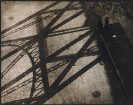 Paul Strand—New York, 1917