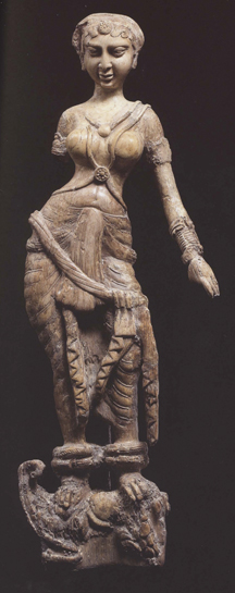afghani-statue