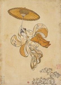 suzuki-harunobue28094beauty-sailing-1765