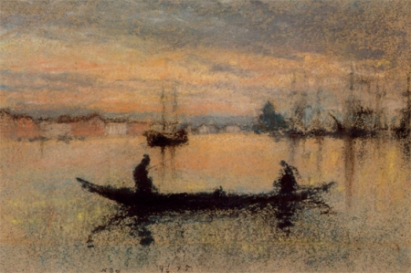whistlere28094the-giudecca-1879-80-chalk-and-pastel-on-gray-paper-6-1-4-by-9-15-16-mead-art-museum