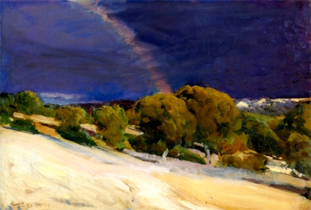 sorollae28094el-arco-iris-el-parado-1907