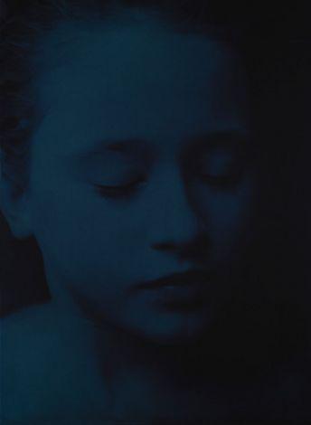 Gottfried Helnwein—Sleep 27