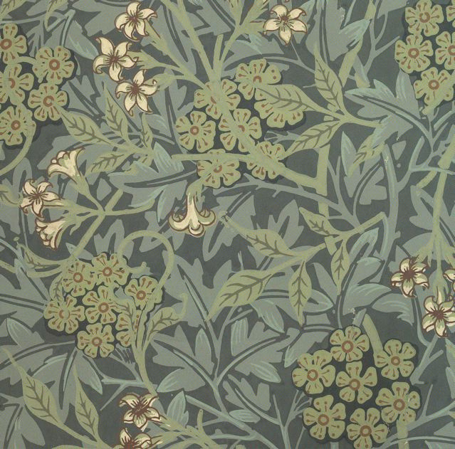 william morris designs. William Morris, design for
