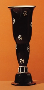 Dagobert Peche—Vase