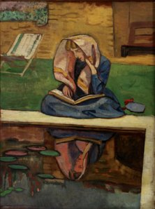 Roger Fry, Winifred Gill