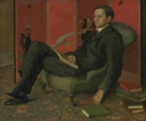 Grant, James Strachey