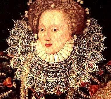 queen elizabeth first portraits. Queen Elizabeth I » George