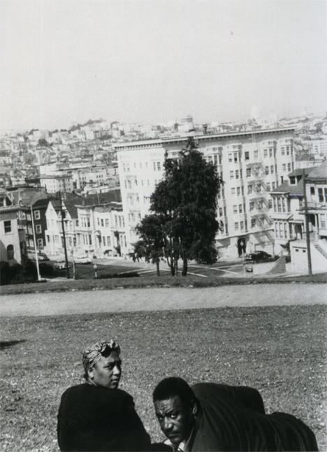 Robert Frank: Americans, San Francisco, 1956