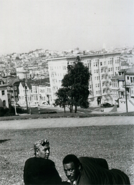 Robert Frank—Americans 72, San Francisco, 1956