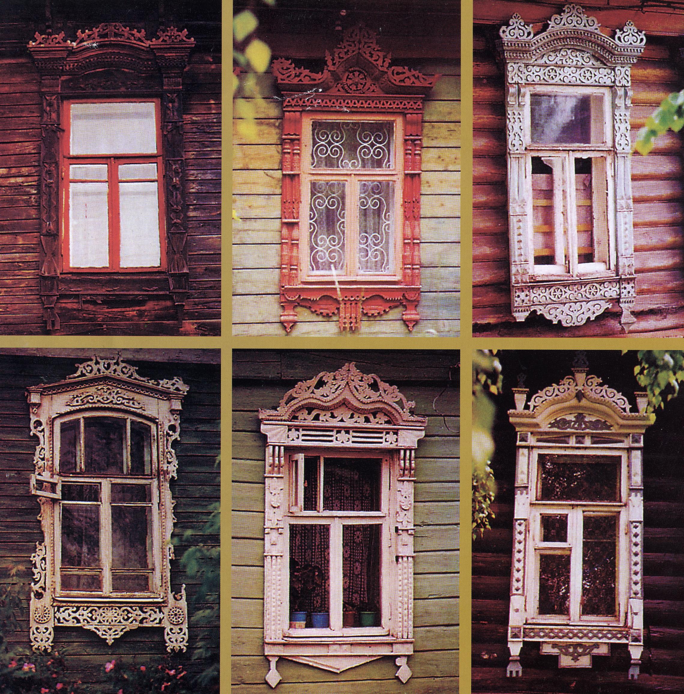 Wood Windows: Indian Wood Window Designs