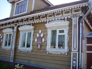 Russian House Suzdal