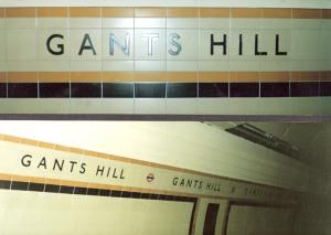 Gants Hill