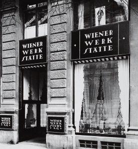 Wiener Werkstatte, Zurich