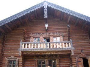 Russian Inn