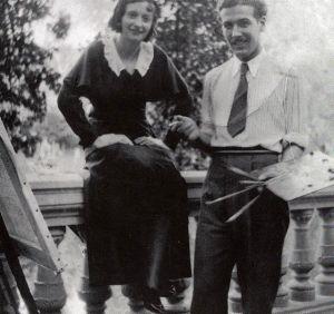 Remedios Varo, 1927