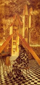 Remedios Varo—The Useless Science