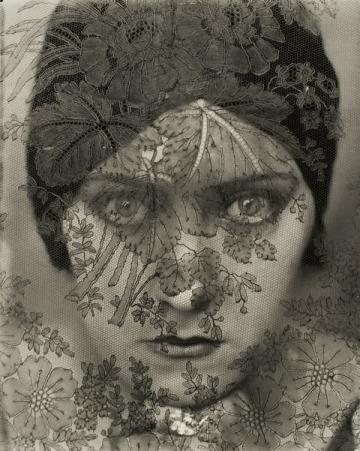 Edward Steichen—Gloria Swanson, 1924