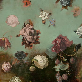 Peek, Watteau II