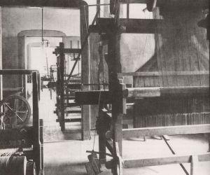 Bauhaus Looms