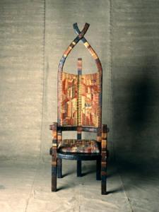 Stolzl Breuer Chair