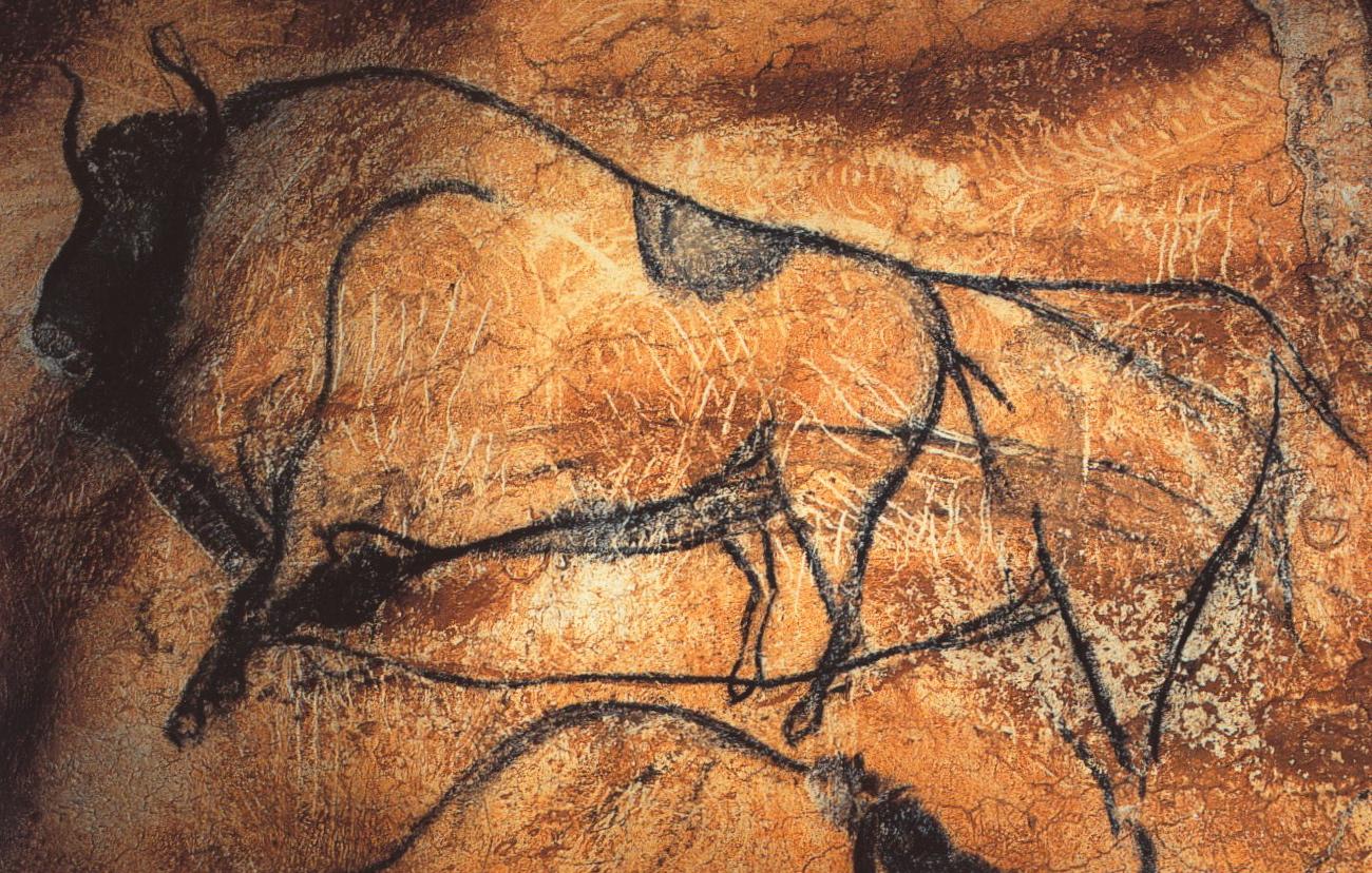 Chauvet Cave Hand