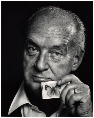 yousuf-karsh-vladimir-nabokov-1899-1977-3-november-1972